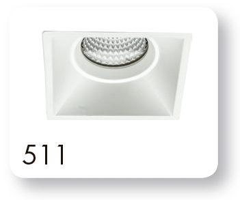 Downlight-LED-UGR/Ambiente-511