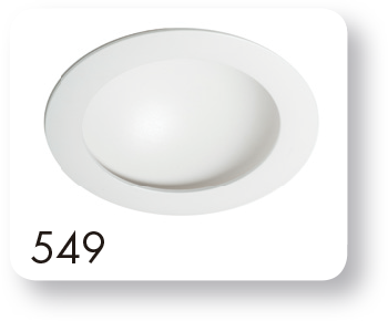 Downlight-LED-DOME-549