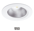 Downlight-LED-Estanco-550